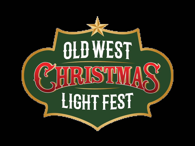 San Antonio Christmas Lights | Best Christmas Lights in San Antonio | Old west Christmas Light Fest at Enchanted Springs Ranch